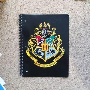 Hogwarts Notebook (Harry Potter)